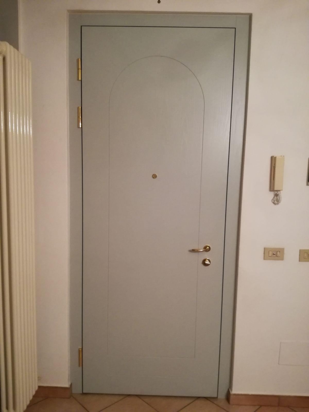 Porte interne in legno - ANDREETTO E MOROSATO S.A.S
